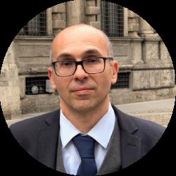 Franco Rossi Partner fondatore